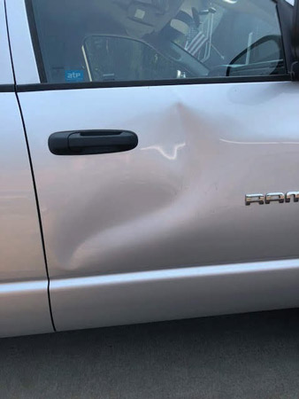 Paintless Dent Removal West Linn